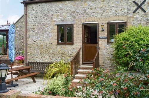Last Minute Cottages - Bergerac Cottage