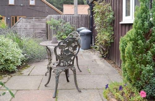 Last Minute Cottages - Pinewood - E3077