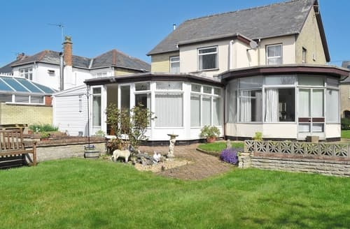 Last Minute Cottages - Lyndhurst