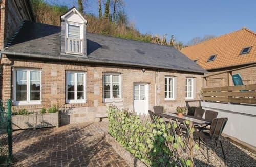 Last Minute Cottages - La Retraite