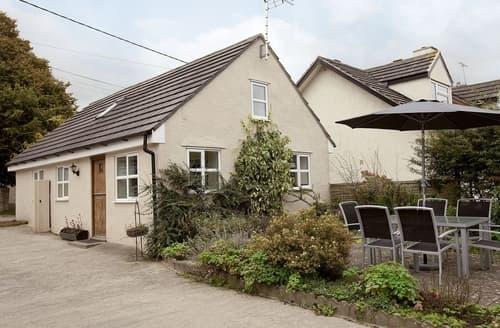 Last Minute Cottages - Stable Cottage - HW7452