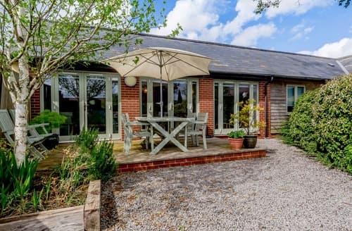Last Minute Cottages - Primrose