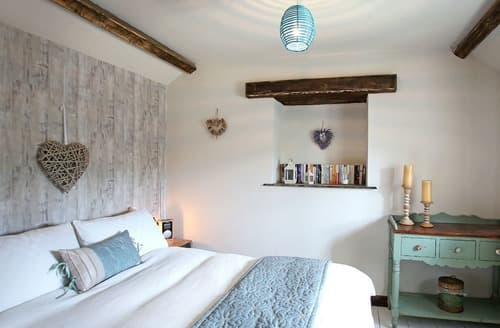 Last Minute Cottages - The Westies