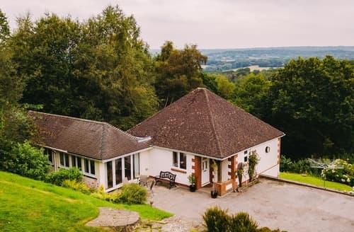 Last Minute Cottages - Heath Retreat