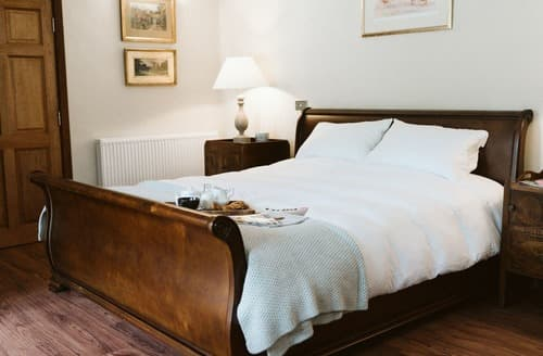 Last Minute Cottages - Barnack Beauty
