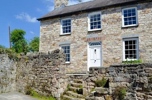 Last Minute Cottages - The Mill Farmhouse