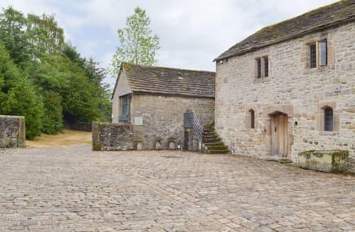 Last Minute Cottages - THE CHAPEL-RAA1