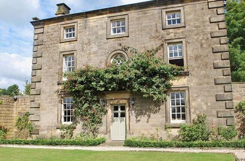 Last Minute Cottages - Bradley Hall