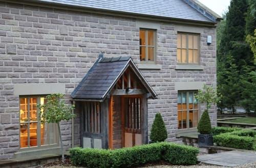 Last Minute Cottages - Lamp Cottage