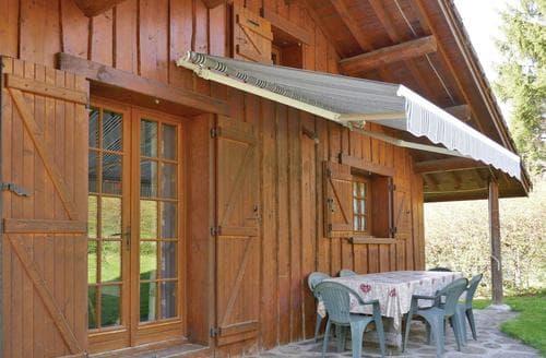 Last Minute Cottages - Chez Mme L'Hopital-Cussiat