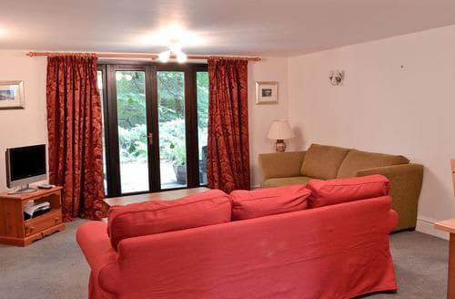 Last Minute Cottages - Long Mynd