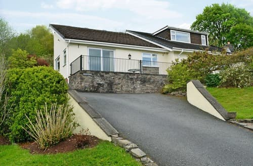 Last Minute Cottages - Wernyfed