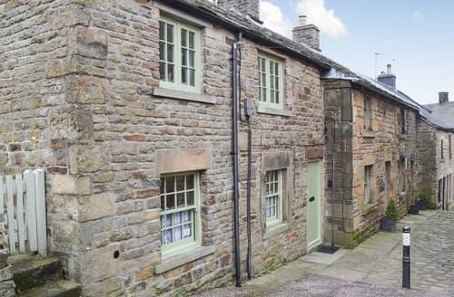 Last Minute Cottages - Honey Cottage