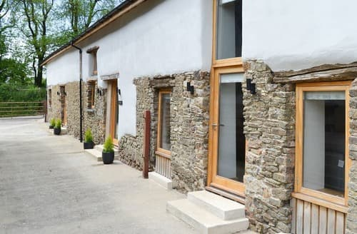 Last Minute Cottages - The Oak Stall - UK11023