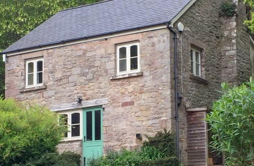 Last Minute Cottages - The Generals Cottage