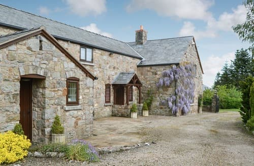 Last Minute Cottages - The Wain House