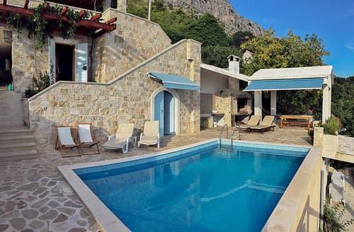 Last Minute Cottages - Villa Zoja