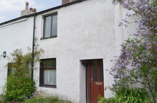 Last Minute Cottages - Annie's Cottage