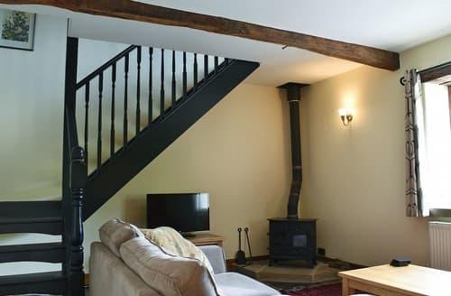 Last Minute Cottages - Sutton Barn