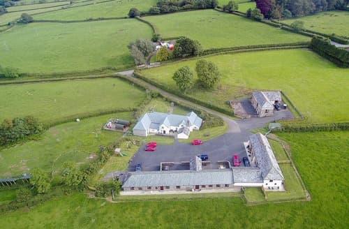 Last Minute Cottages - Well Farm Cottage - UK11879