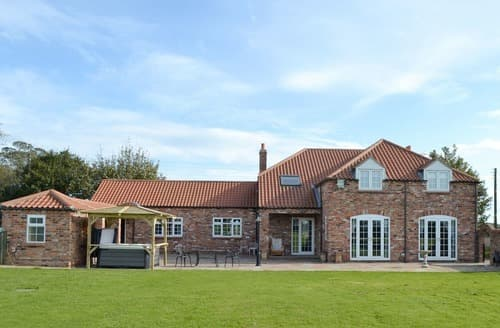 Last Minute Cottages - The Small Holding