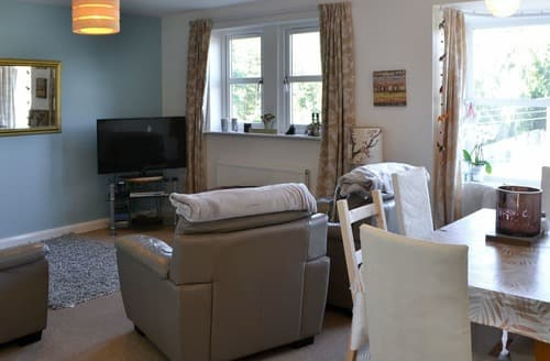 Last Minute Cottages - Rothbury Retreat
