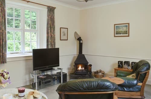 Last Minute Cottages - Moorlands