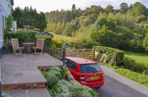 Last Minute Cottages - Bramwell Haven
