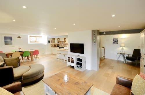 Last Minute Cottages - Skyber - UK13000