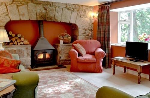 Last Minute Cottages - Deer Park Cottage - UK13046