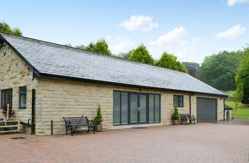 Last Minute Cottages - Fernhill Cottage