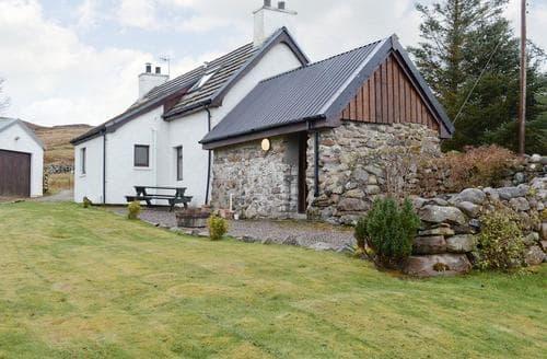 Last Minute Cottages - Ewe Cottage