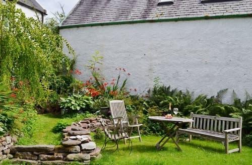 Last Minute Cottages - Bobbin Mill Cottage