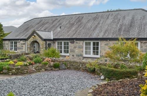 Last Minute Cottages - Tryfan - UK6628