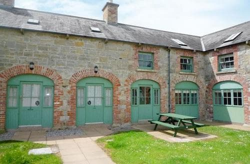 Last Minute Cottages - Captivating Enniskillen Lodge S60853