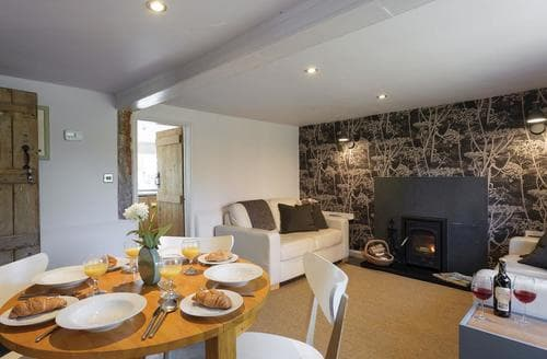 Last Minute Cottages - Hogsnorting Villa
