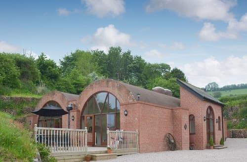 Last Minute Cottages - New Barn Reservoir