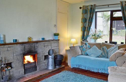Last Minute Cottages - Flodden Edge Farm Cottage
