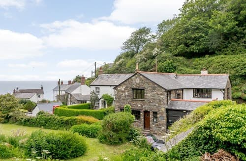 Last Minute Cottages - Barnacle