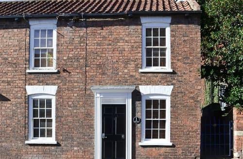 Last Minute Cottages - Ribstone 1 - UKC3812