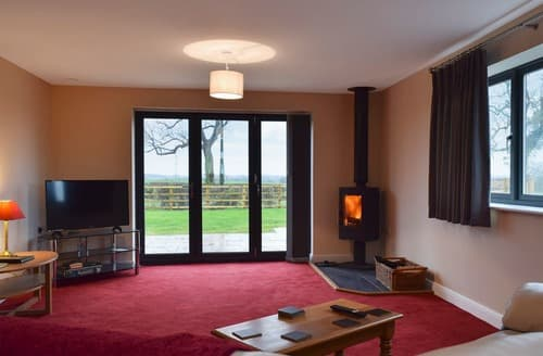 Last Minute Cottages - Cornfield View - UKC3892