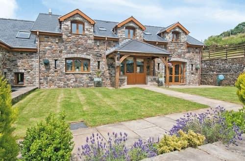 Last Minute Cottages - Golwg Y Mynydd