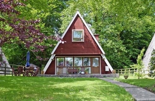 Last Minute Cottages - Janet's