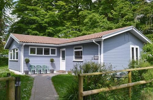 Last Minute Cottages - Keepers Wood - W43109