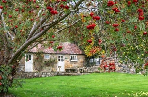 Last Minute Cottages - FOXGLOVE - W43183