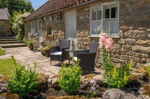 Last Minute Cottages - RIEVAULX - W43185