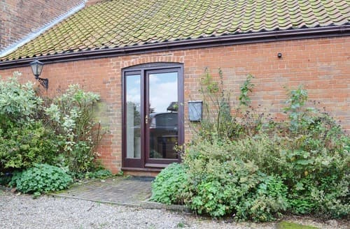 Last Minute Cottages - Barnex