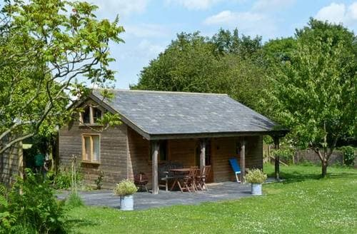 Last Minute Cottages - The Springs