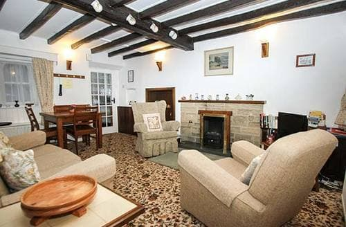 Last Minute Cottages - Sycamore Cottage