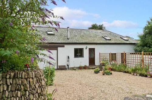 Last Minute Cottages - Spring Cottage